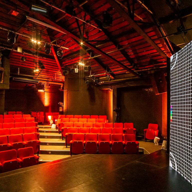 Hire out North London Theatre