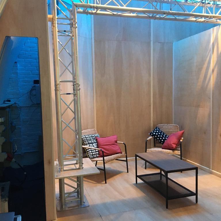 Seating Area Arch160 Studio