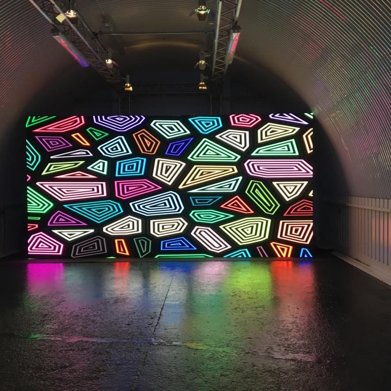 Studio Hire In London With LED Screen